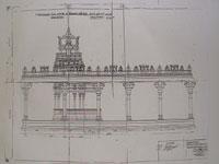 Dharmapuri Sakthi Peetam Plan
